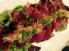 Beef Sashimi (7 pcs)